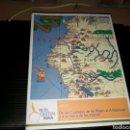 Libros: LIBRO RUTA QUETZAL DE 2005.BBVA. DE LAS CIUDADES DE LOS REYES AL AMAZONAS Y LA TIERRA DE LOS VASCOS. Lote 160478590