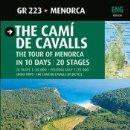 Libros: THE CAMÍ DE CAVALLS. Lote 160972348