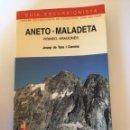Libros: ANETO MALADETA. Lote 161554104