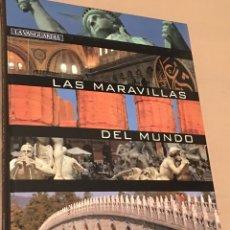 Libros: LAS MARAVILLAS DEL MUNDO. Lote 161834020