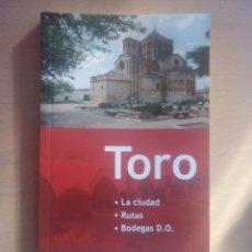 Libros: GUÍA DE TORO, ANAYA. Lote 166442014