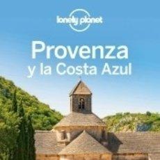 Libros: PROVENZA Y LA COSTA AZUL 4. Lote 169866397