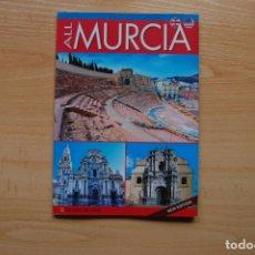 Libros: GUÍA TURÍSTICA DE MURCIA EN INGLÉS.. Lote 173196228