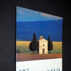 Libros: TOSCANA. TASCHEN. 2001. Lote 182160172