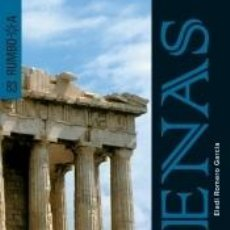 Libros: ATENAS. Lote 183376560