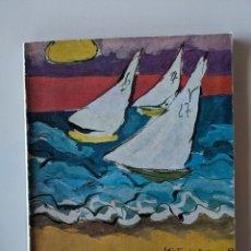 Libros: LA CORUÑA - PARAISO DEL TURISMO - VERANO 1967 - MORET. Lote 185975780