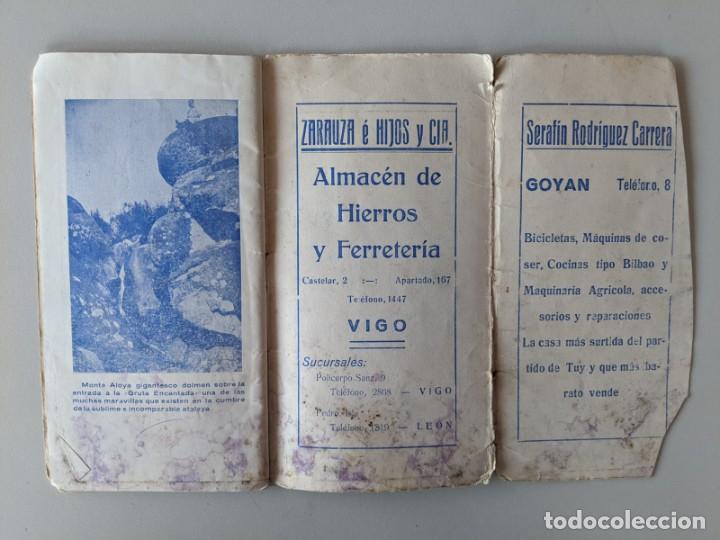 Libros: RRR 1945 - CENTENARIO DEL OBISPO SALVADO - FIESTAS TUY - TUI - GALICIA - Foto 2 - 185988736