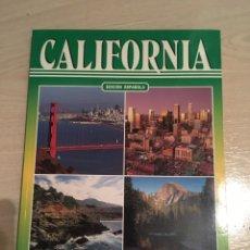Libros: LIBRO CALIFORNIA. Lote 186412506