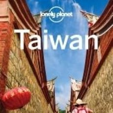Libros: LONELY PLANET TAIWAN. Lote 189340451