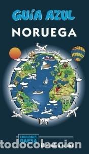 NORUEGA (Libros Nuevos - Ocio - Guía de Viajes)