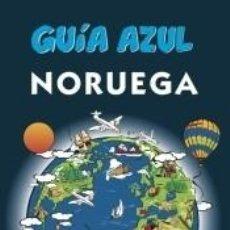 Libros: NORUEGA. Lote 193800023