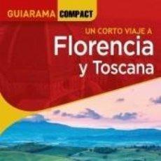 Libros: FLORENCIA Y TOSCANA. Lote 193800045