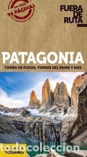 PATAGONIA (Libros Nuevos - Ocio - Guía de Viajes)