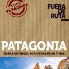Libros: PATAGONIA. Lote 193800127