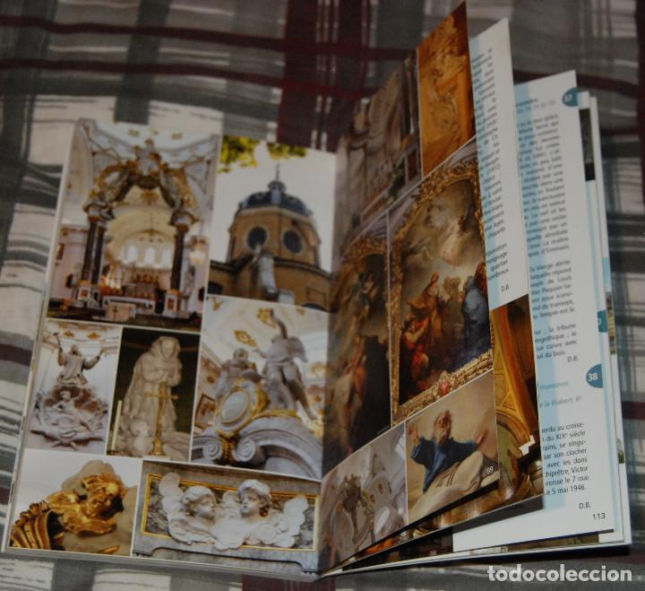 Libros: 1. guide de lyon et ses églises. 2010 - Foto 3 - 193832908