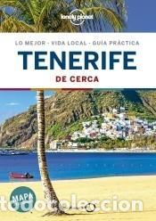 TENERIFE DE CERCA 1 (Libros Nuevos - Ocio - Guía de Viajes)