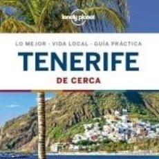 Libros: TENERIFE DE CERCA 1. Lote 193999751