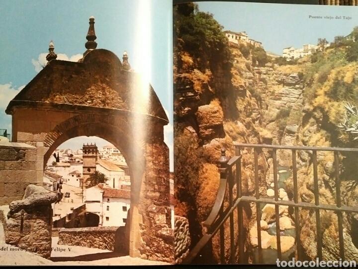 Libros: Ronda. Situación, historia y monumentos (Guía) - F. Tornay Román, Comerç-25, Barcelona, 1978 - Foto 3 - 194139590