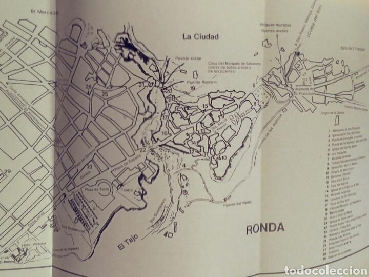 Libros: Ronda. Situación, historia y monumentos (Guía) - F. Tornay Román, Comerç-25, Barcelona, 1978 - Foto 6 - 194139590