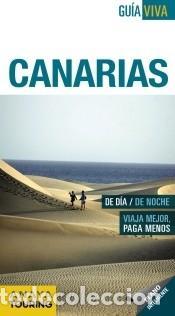 CANARIAS (Libros Nuevos - Ocio - Guía de Viajes)