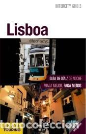 LISBOA (ESPIRAL) (Libros Nuevos - Ocio - Guía de Viajes)