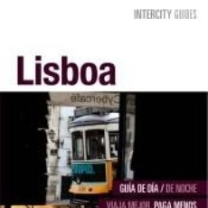 Libros: LISBOA (ESPIRAL). Lote 194859155