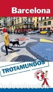 BARCELONA (Libros Nuevos - Ocio - Guía de Viajes)