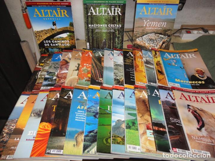 Libros: ALTAIR DESCOBRIR - Foto 2 - 194979660