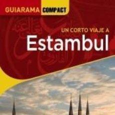 Libros: ESTAMBUL. Lote 195278237