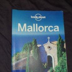Libros: GUIA EN INGLÉS, DE MALLORCA. Lote 206406912