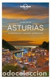 LO MEJOR DE ASTURIAS 1 (Libros Nuevos - Ocio - Guía de Viajes)