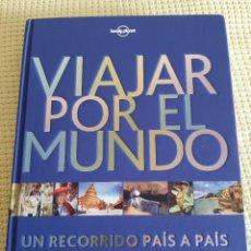 Libros: LIBRO DE VIAJES.-LONELY PLANET. Lote 207259776