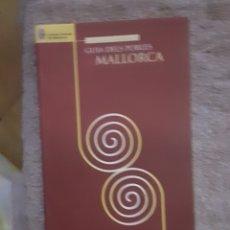 Libros: GUIA ALGAIDA, MALLORCA. Lote 207348352