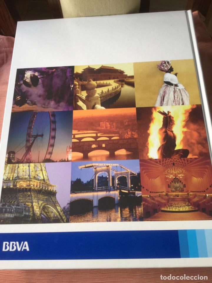 Libros: LIBRO VIAJAR, LUGARES QUE NO PUEDES DEJAR DE VISITAR Muy ilustrado, 248 pgs. En pasta dura. - Foto 2 - 208424335