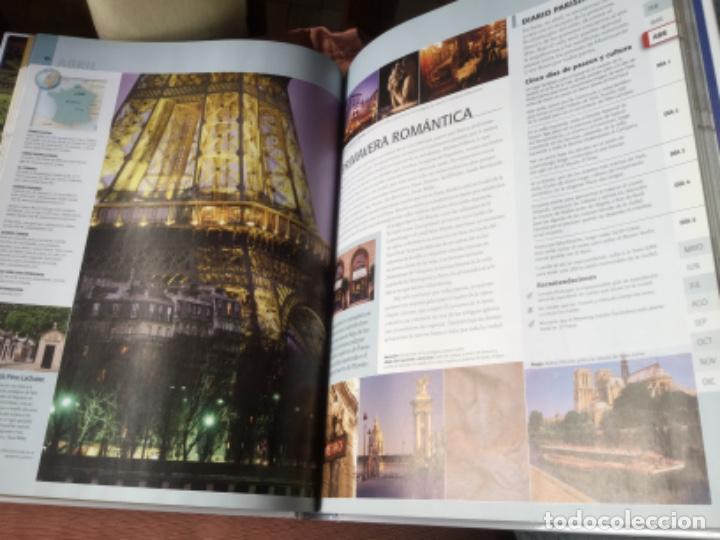 Libros: LIBRO VIAJAR, LUGARES QUE NO PUEDES DEJAR DE VISITAR Muy ilustrado, 248 pgs. En pasta dura. - Foto 3 - 208424335