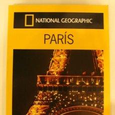 Libros: GUIA VIAJES NATIONAL GEOGRAPHIC. GUIAS AUDI. PARIS. Lote 210583583