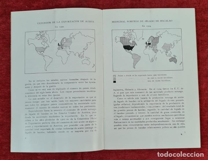Libros: COLECCIÓN DE GUIAS TURUSTICAS DE NORUEGA, VIENA Y AUSTRIA. CIRCA 1920. - Foto 12 - 210739867