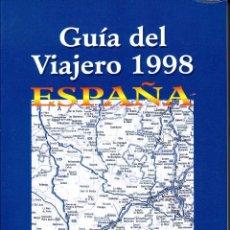 Libros: GUÍA DEL VIAJERO 1998. ESPAÑA.. Lote 213232590