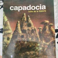 Libros: CAPADOCIA. Lote 213494803