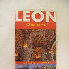 Libros: GUÍA LEON. ANAYA TOURING CLUB. Lote 214742333