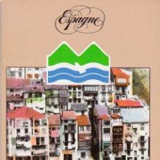 Libros: L'ESPAGNE VERTE. Lote 217806987