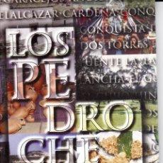 Libros: LOS PEDROCHES (CÓRDOBA). Lote 217807375