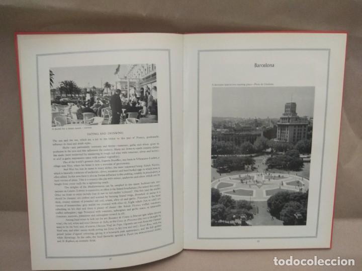Libros: LIBRO SOUVENIR CRUCERO 1976 QUEEN ELIZABETH 2 - Foto 8 - 218862236