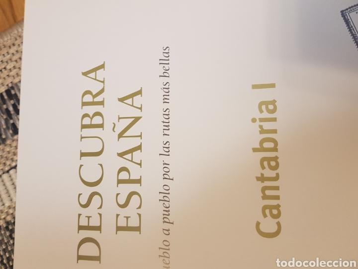Libros: Descubre España. Cantabria - Foto 3 - 218952083