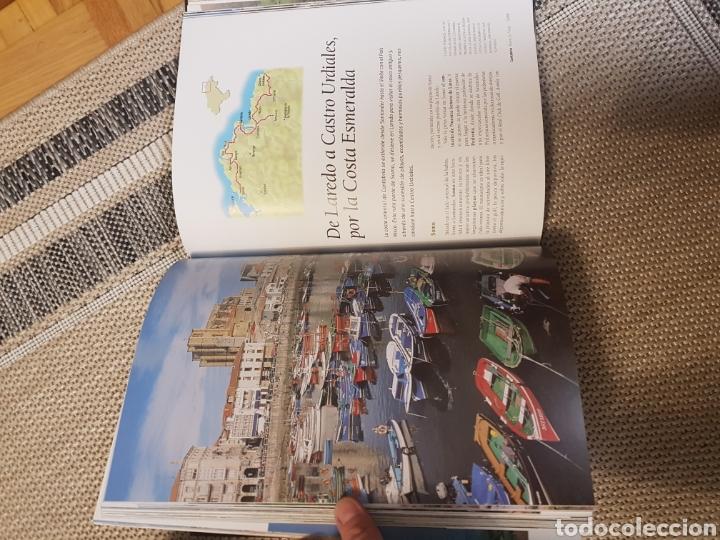Libros: Descubre España. Cantabria - Foto 4 - 218952083