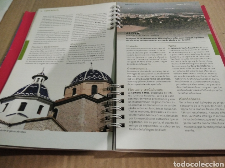 Libros: Guías de España comunidad Valenciana 2007-08 - Foto 3 - 220595366