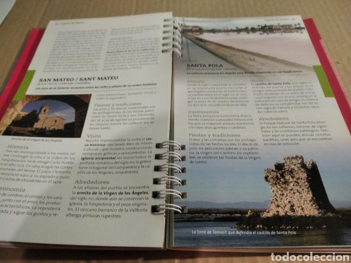 Libros: Guías de España comunidad Valenciana 2007-08 - Foto 5 - 220595366