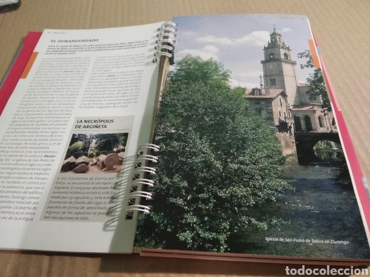 Libros: Guías de España Pais vasco - Foto 2 - 220595703