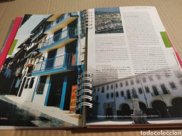 Libros: Guías de España Pais vasco - Foto 3 - 220595703