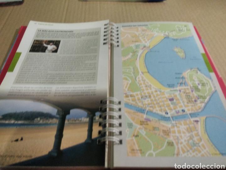 Libros: Guías de España Pais vasco - Foto 4 - 220595703